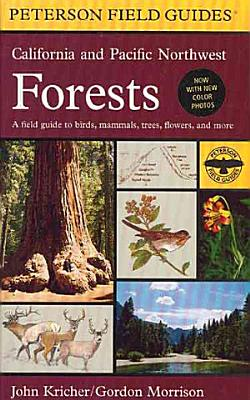 A Field Guide to California and Pacific Northwest Forests PDF