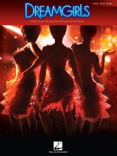 Dreamgirls (Songbook): Music from the Motion Picture Soundtrack