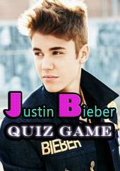 Justin Bieber Quiz Game