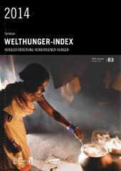 Synopse: 2014 Welthunger-Index: Herausforderung verborgener hunger
