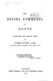 The Divina Commedia of Dante