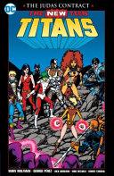 New Teen Titans PDF