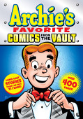 Archie S Favorite Comics From The Vault