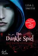 Das dunkle Spiel PDF