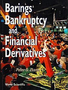 Barings Bankruptcy and Financial Derivatives PDF
