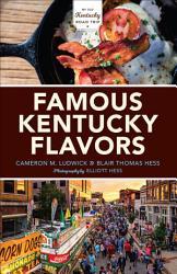 Famous Kentucky Flavors PDF
