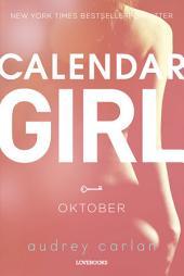Calendar Girl: Oktober: Bind 10