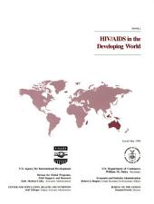 HIV/AIDS in the developing world