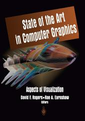 State of the Art in Computer Graphics: Aspects of Visualization