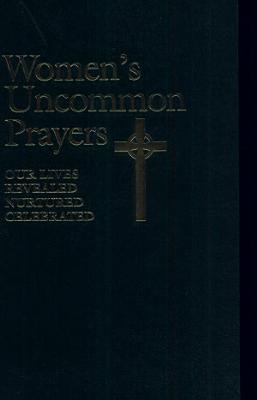 Womens Uncommon Prayers PDF