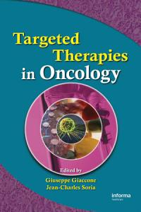 Targeted Therapies in Oncology Book