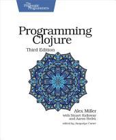 Programming Clojure: Edition 3