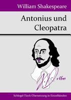 Antonius und Cleopatra PDF