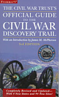 Frommer s The Civil War Trust s Official Guide to the Civil War Discovery Trail PDF