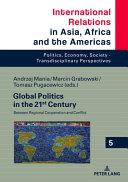 Global Politics in the 21st Century PDF