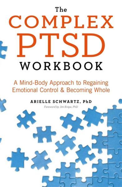 Download The Complex PTSD Workbook Book