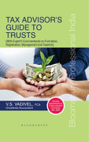 Tax Advisor's Guide to Trusts