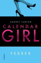 Calendar Girl. Febrer