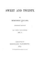 Sweet and twenty     PDF