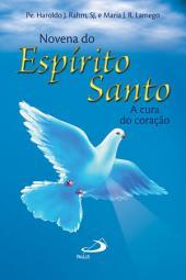 Novena Espírito Santo: A cura do coração