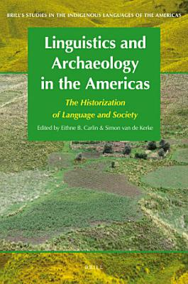 Linguistics and Archaeology in the Americas