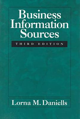 Business Information Sources PDF