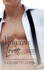 His Secretive Lover