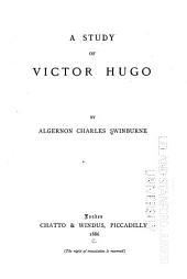 A Study of Victor Hugo