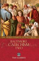 Baltimore Catechism No. 2