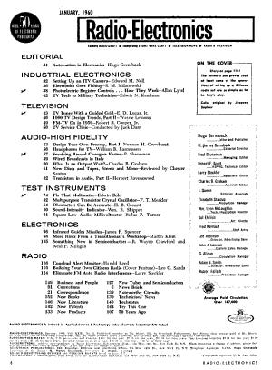 Radio-electronics