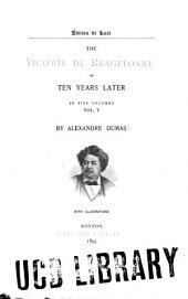 Dumas' Romances: Volume 9