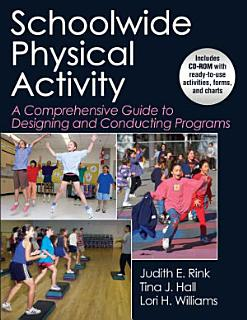 Schoolwide Physical Activity Book