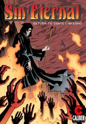 Sin Eternal: Return to Dante's Inferno: Issues 1-5