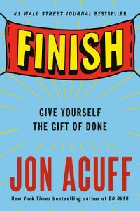 Finish Book