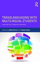 Translanguaging with Multilingual Students PDF