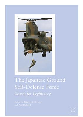The Japanese Ground Self Defense Force PDF