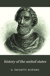 History of the United States from the Earliest Discovery of America to the Present Time: Volume 1