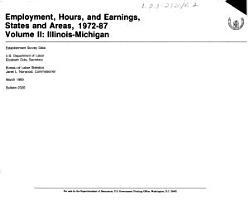 Bulletin of the Bureau of Labor Statistics PDF