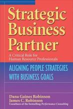 Strategic Business Partner PDF