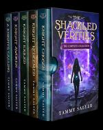 The Shackled Verities: The Complete Collection Box Set
