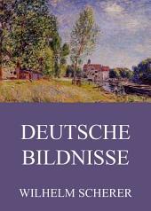 Deutsche Bildnisse
