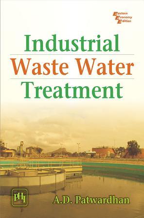 INDUSTRIAL WASTE WATER TREATMENT PDF