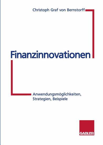 Finanzinnovationen PDF