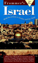 Frommer s Israel