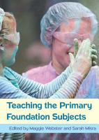 EBOOK  Teaching the Primary Foundation Subjects PDF