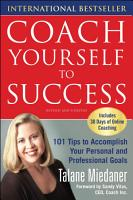 Coach Yourself to Success PDF