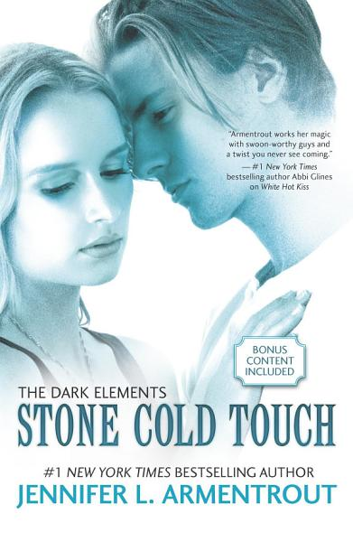 Download Stone Cold Touch Book