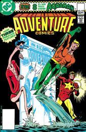 Adventure Comics (1938-) #475