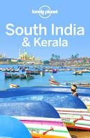 Lonely Planet South India   Kerala PDF