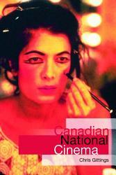 Canadian National Cinema Book PDF
